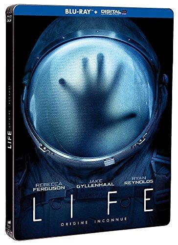 Life - Origine inconnue [Francia] [Blu-ray]