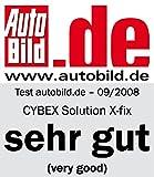 CYBEX SILVER Solution X-fix - 10