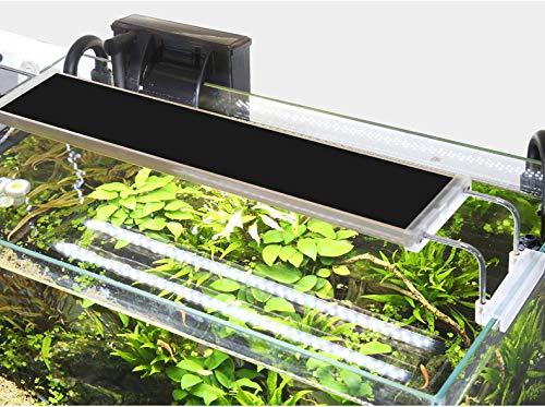 Pantalla Led especial acuarios plantados - Gran requerimiento. (Longitud acuario 78-95cm)