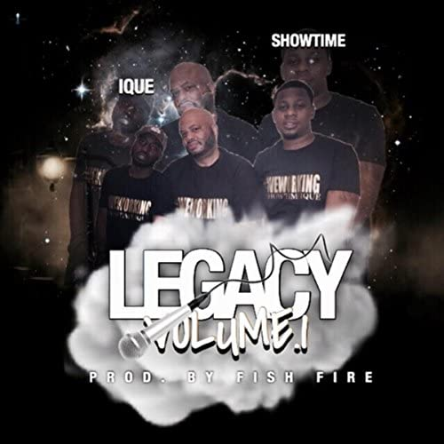 Showtime & ique