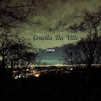 Cruella Da Ville