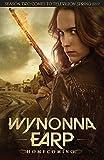 51rK08URBdL. SL160  - Wynonna Earp saison 3: Crise chez les Earp sur fond de fin de monde