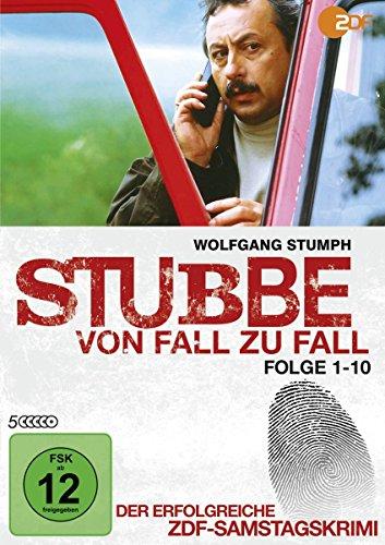 Stubbe - Von Fall zu Fall: Folge 1-10 (5...