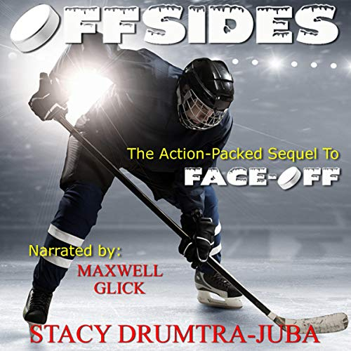 Offsides Audiobook By Stacy Juba cover art
