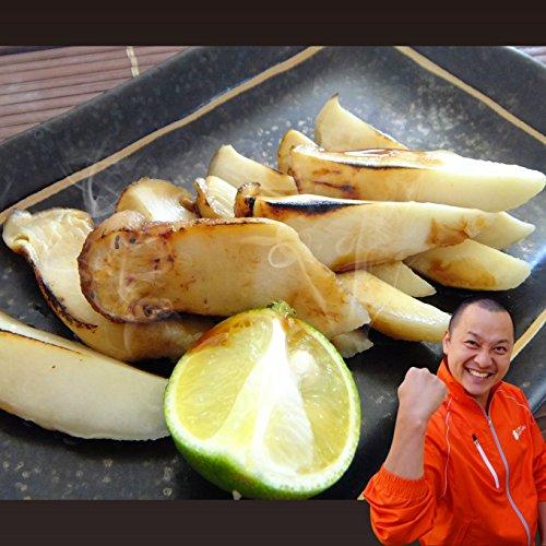 お歳暮 ギフト 業務用 冷凍 松茸 100g お取り寄せ ヤマキ食品 イカ屋荘三郎