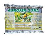 Agro Fer EDDHA - Quelato de hierro. 1 Kilo