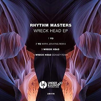 Wreck Head EP