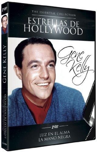 Gene Kelly Film Noir: Christmas Holiday (1944) / Black Hand (1950) - Region Free PAL