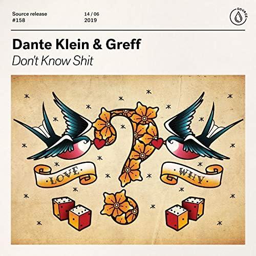 Dante Klein & Greff