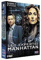 Les Experts : Manhattan - Saison 3 Vol. 2