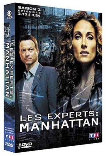 Les experts : manhattan, saison 3b