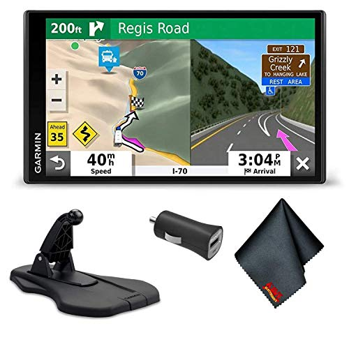 Garmin RV 780 GPS Navigator with Traffic Bundle with Garmin
