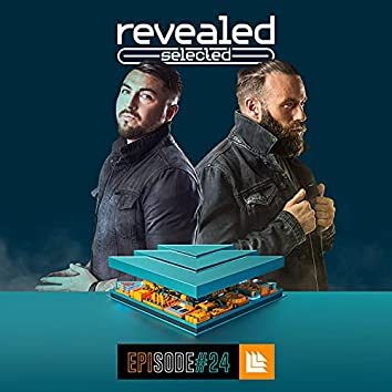 Revealed Selected 024