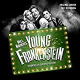 Mel Brooks' Young Frankenstein (Original London Cast Recording)