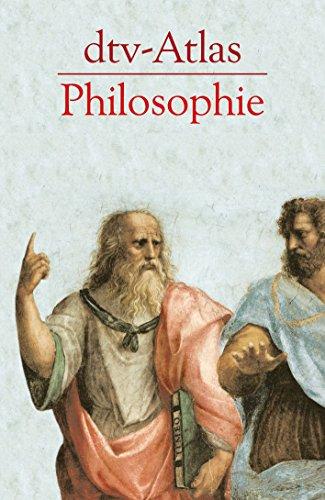 dtv-Atlas Philosophie von Burkard. Franz-Peter (1991) Broschiert