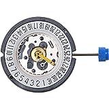 ETA 腕時計用ムーブメント クォーツ 804.114 804.111 SS 3針6H