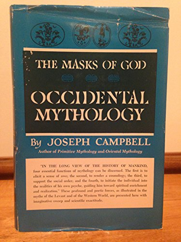 The Mask of God, Occidental Mythology