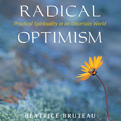 Radical Optimism: Practical Spirituality in an Uncertain World cover art