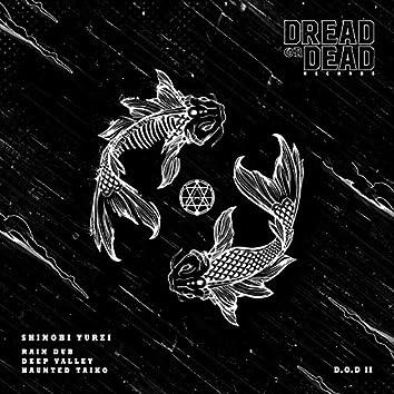 Rain Dub EP