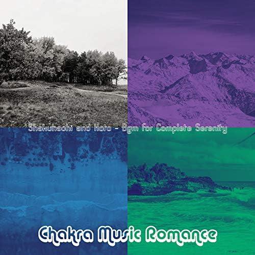 Chakra Music Romance