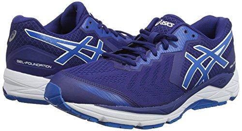 51rK7 t+v6L - ASICS Men's Gel-Foundation 13 (2e) Running Shoes
