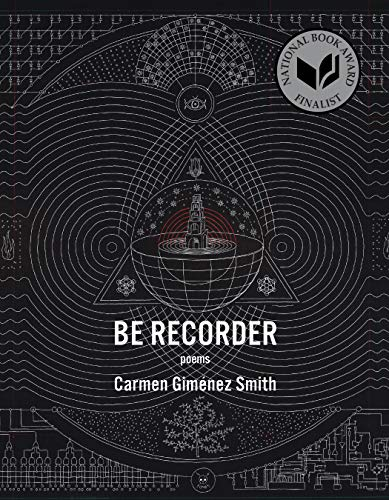 Be Recorder: Poems