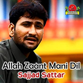 Allah Zaant Mani Dil