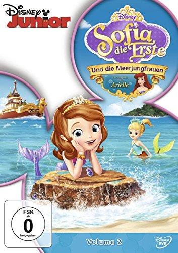 Sofia die Erste, Volume 2 - Sofia und die Meerjungfrauen