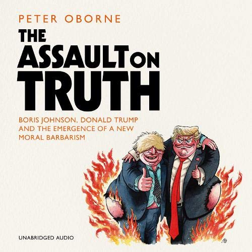 The Assault on Truth cover art
