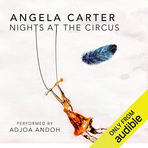Couverture de Nights at the Circus