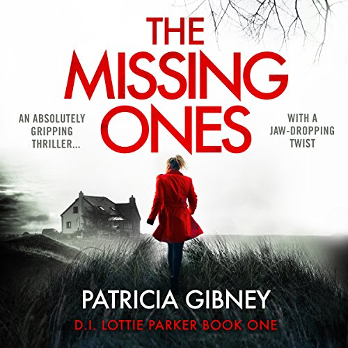 The Missing Ones cover art