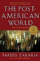The Post American World