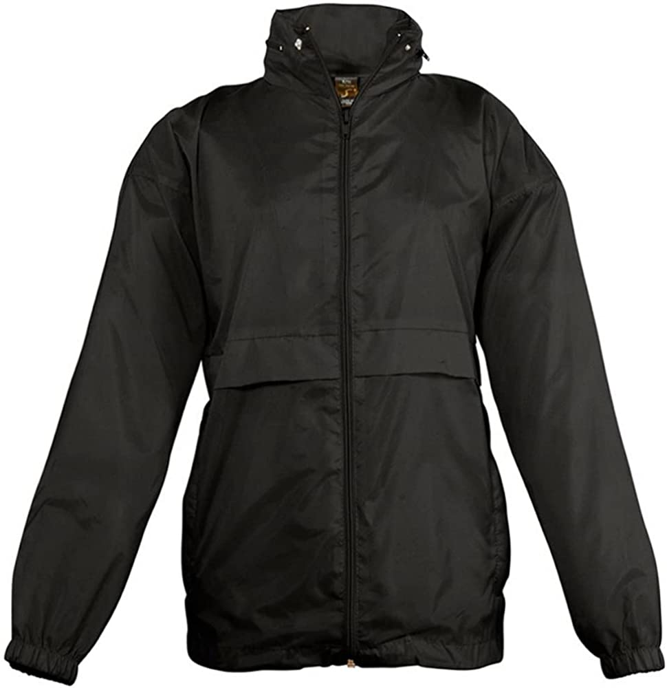 All stores are sold SOL'S Kids Unisex Surf Windbreaker Resistant Jacket Baltimore Mall Water and W