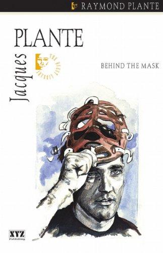 Jacques Plante (Quest Biography Book 4)