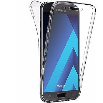 PLANETMOVIL Carcasa Compatible con Samsung Galaxy J7 (2017) Funda ...