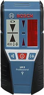 Bosch Professional(ボッシュ) レーザー墨出し器用受光器 LR2