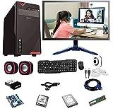 Desktop Computers Review and Comparison