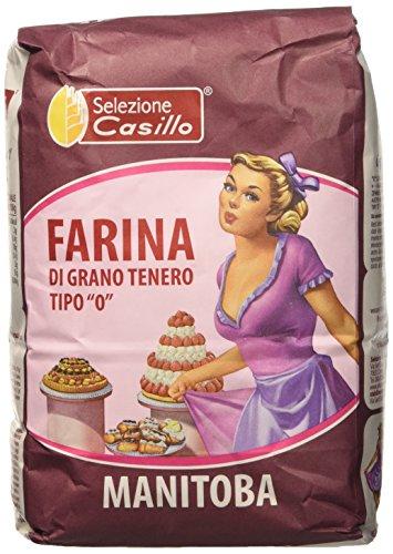 Selezione Casillo Farina per Prodotti da Forno - 1 kg