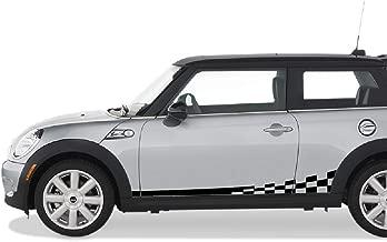mini cooper car graphics