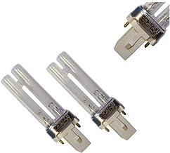 Amazon Co Uk Uv Bulbs G23 Uv Bulbs Light Bulbs Lighting