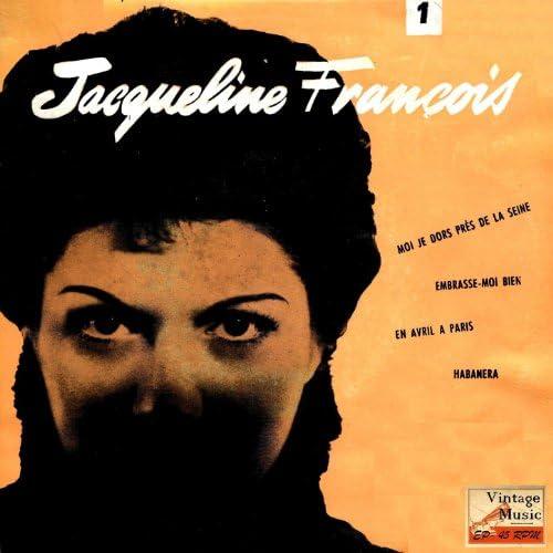 Jacqueline François