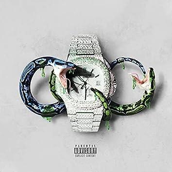 Pieces (feat. Queen Naija)
