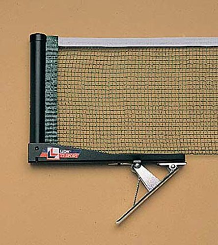 Amazing Deal Lion Automatic Ping Pong Table Tennis Replacement Net & Post Set