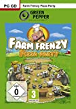 Farm Frenzy - Pizza Party [Green Pepper]