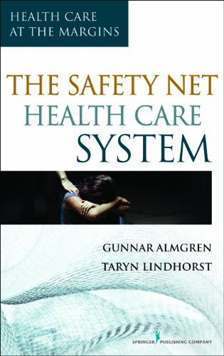 51rKEtqMFdL - The Safety-Net Health Care System: Health Care at the Margins