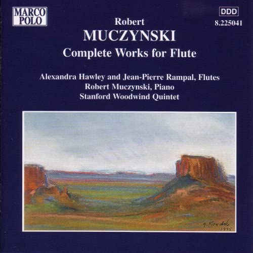 Robert Muczynski