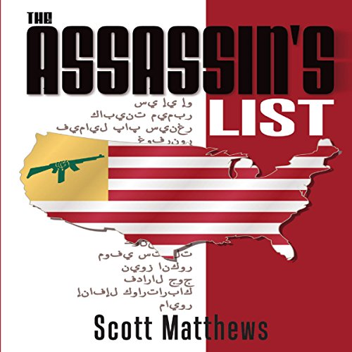 The Assassin's List     Adam Drake, Book 1              De :                                                                                                                                 Scott Matthews                               Lu par :                                                                                                                                 Eddie Frierson                      Durée : 8 h et 11 min     Pas de notations     Global 0,0
