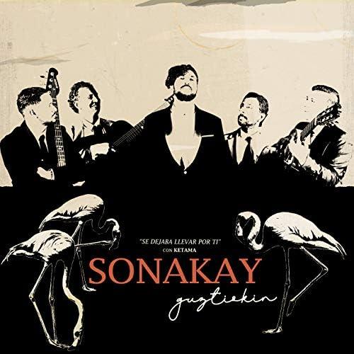 Sonakay feat. ケタマ