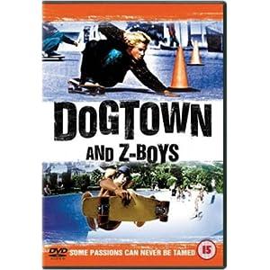 Dogtown and Z-Boys [DVD] [Edizione: Regno Unito]