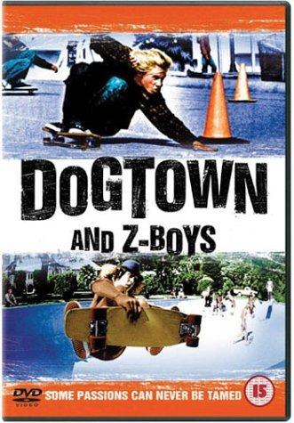 Dogtown and Z-Boys [DVD] [2003]
